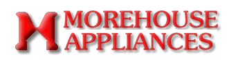 Morehouse Appliances Logo