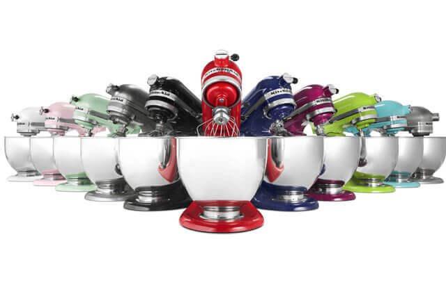 KitchenAid Mixer Repair - Morehouse Appliances
